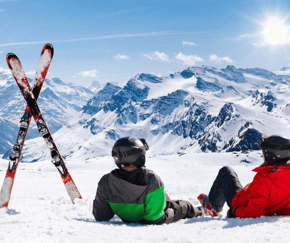 За всички скиори в Банско