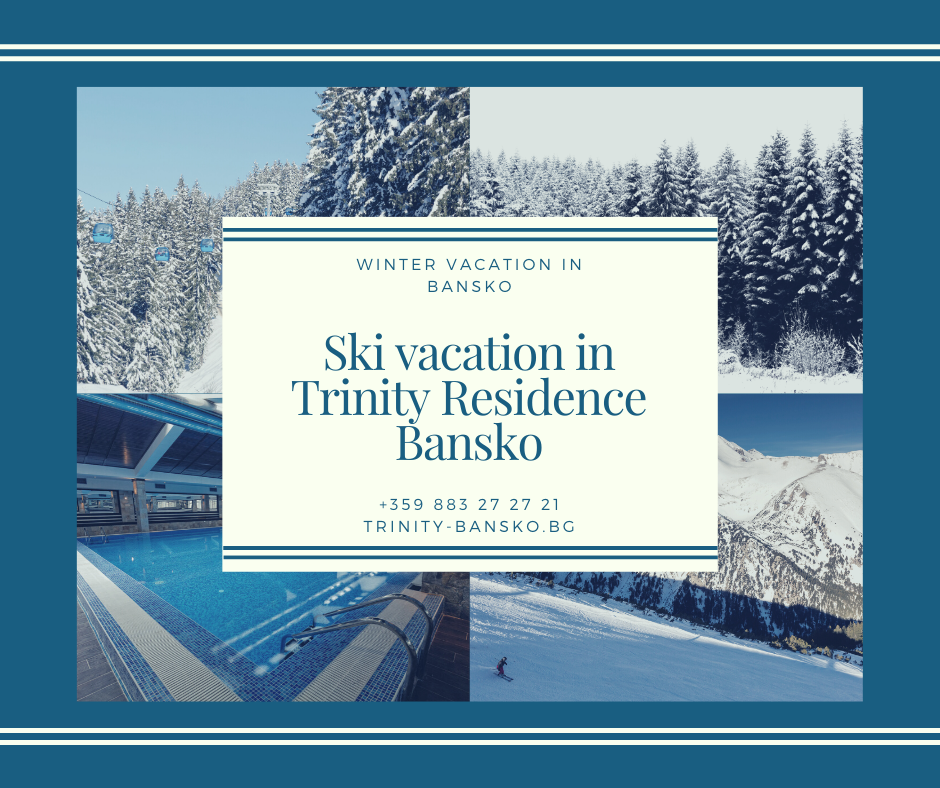 Winter offer in Bansko