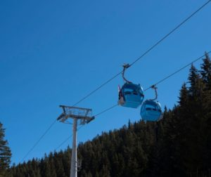 Summer lift opening hours in Bansko